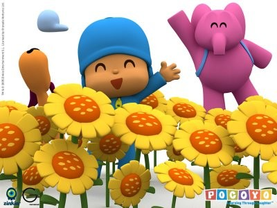 pocoyo super star